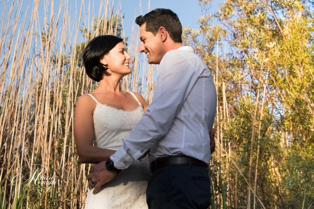 rustic wedding venue on the breede river cape town south africa